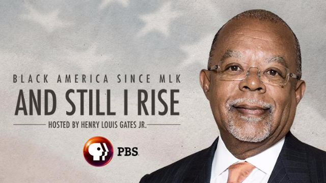 Black America Since MLK: And Still I Rise Screening