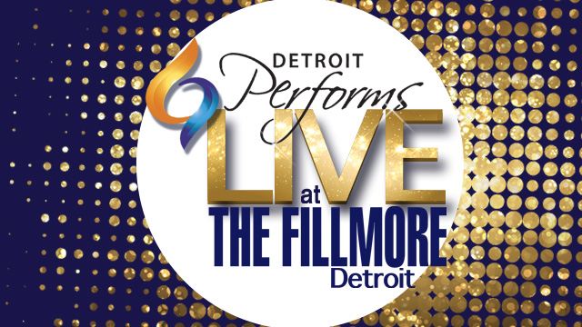 Detroit Performs LIVE!