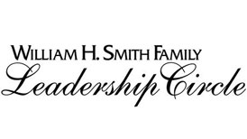 Smith Leadership Circle $10,000+