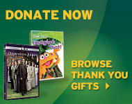 Donate now - Browse thank you gifts