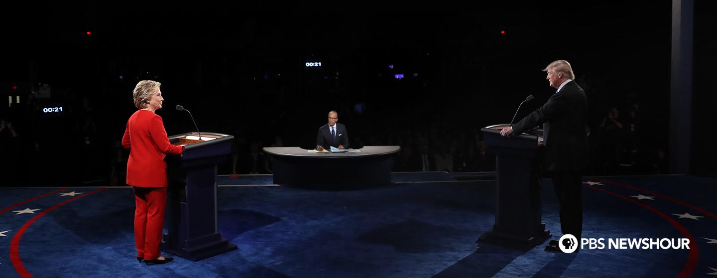 Join our experts in a live debate analysis and fact check