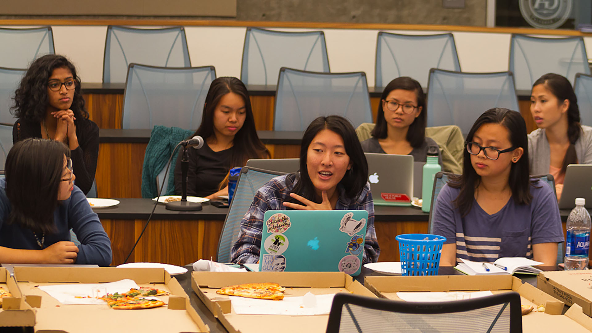 AAPI millennials have opinions, but will they vote?