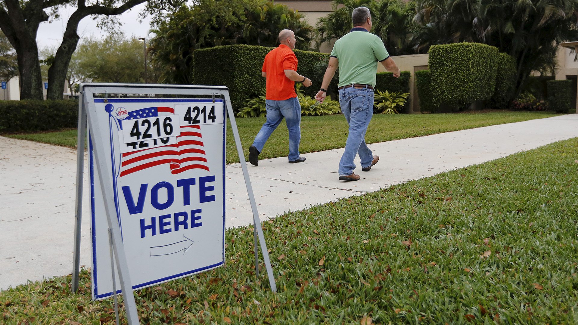 New voter ID rules, other election changes could cause confusion