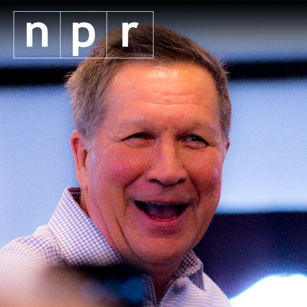 John Kasich and the long road to Super Tuesday