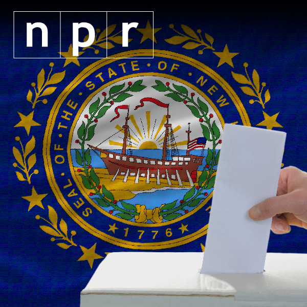 5 things that explain the New Hampshire results