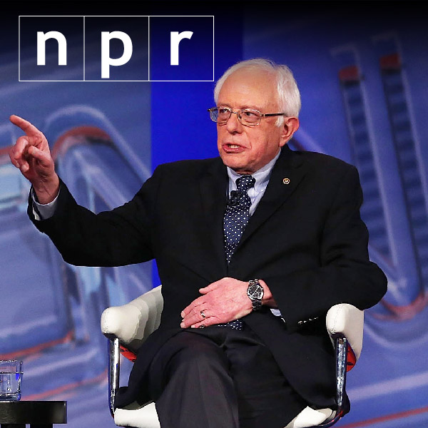 Clinton or Sanders? Young Democrats weigh in