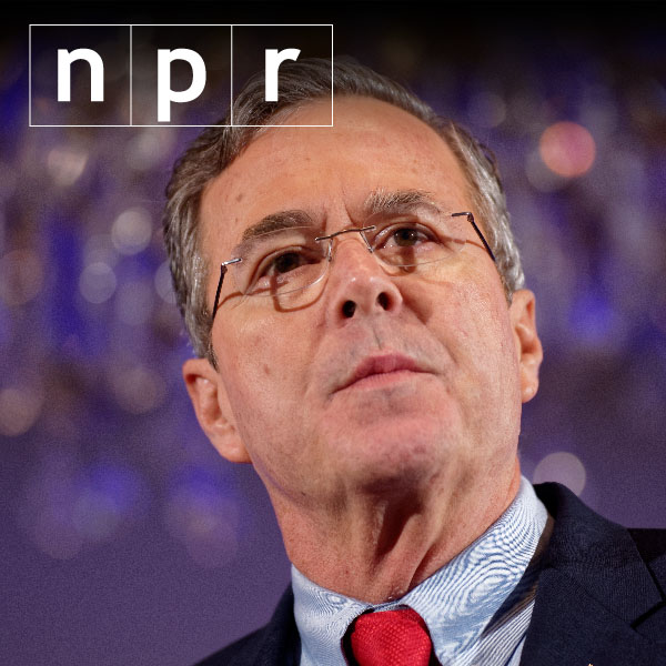 Jeb Bush finds his stride in N.H., but is it too late?