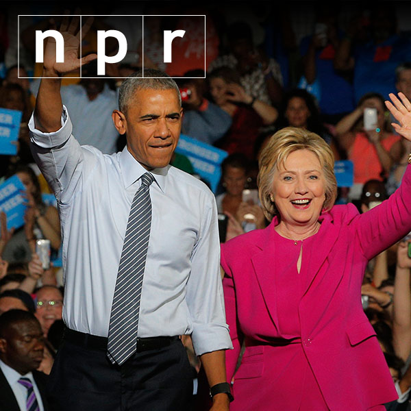 3 questions ahead of President Obama's DNC speech