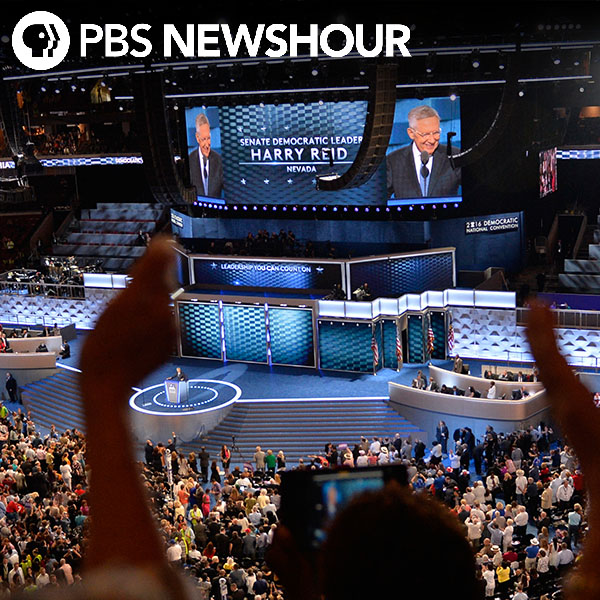 Fact check: 2016 Democratic National Convention edition