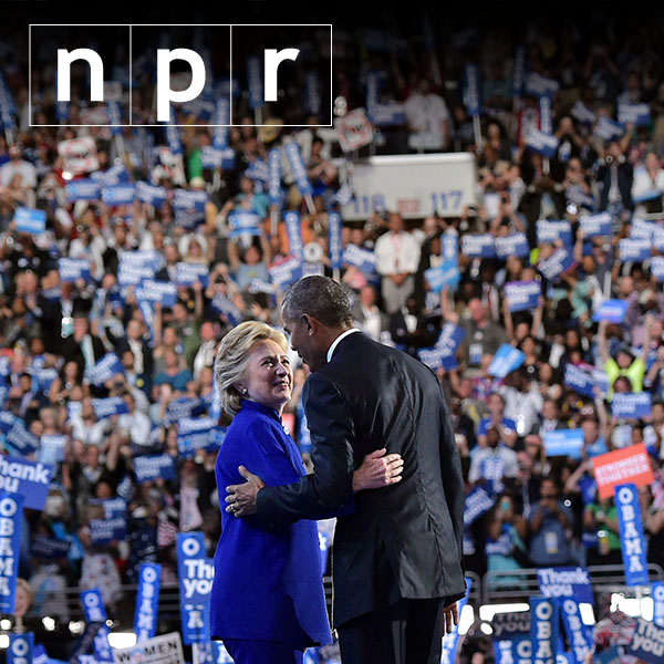 Obama: Reject cynicism, fear and elect Clinton