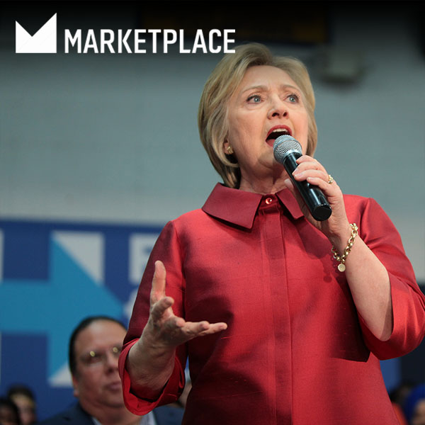 Clinton urged to spend money on GOTV for downballot races