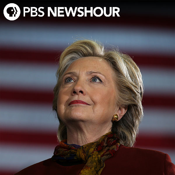 Clinton appears on cusp of commanding victory, poll finds