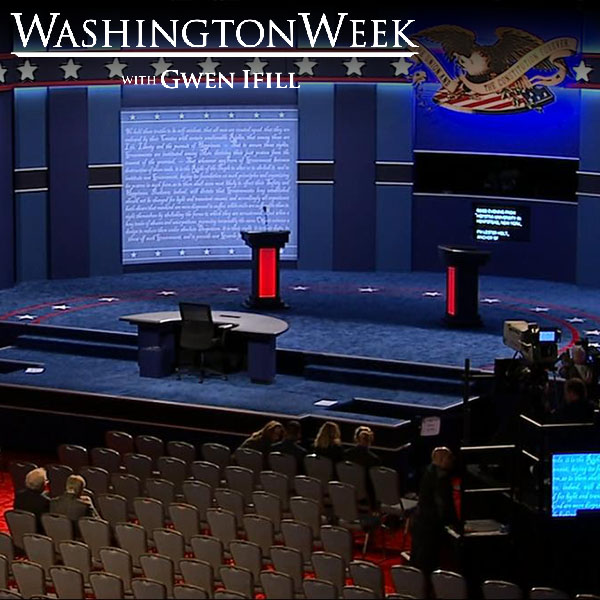 Should moderators fact-check candidates during debates?