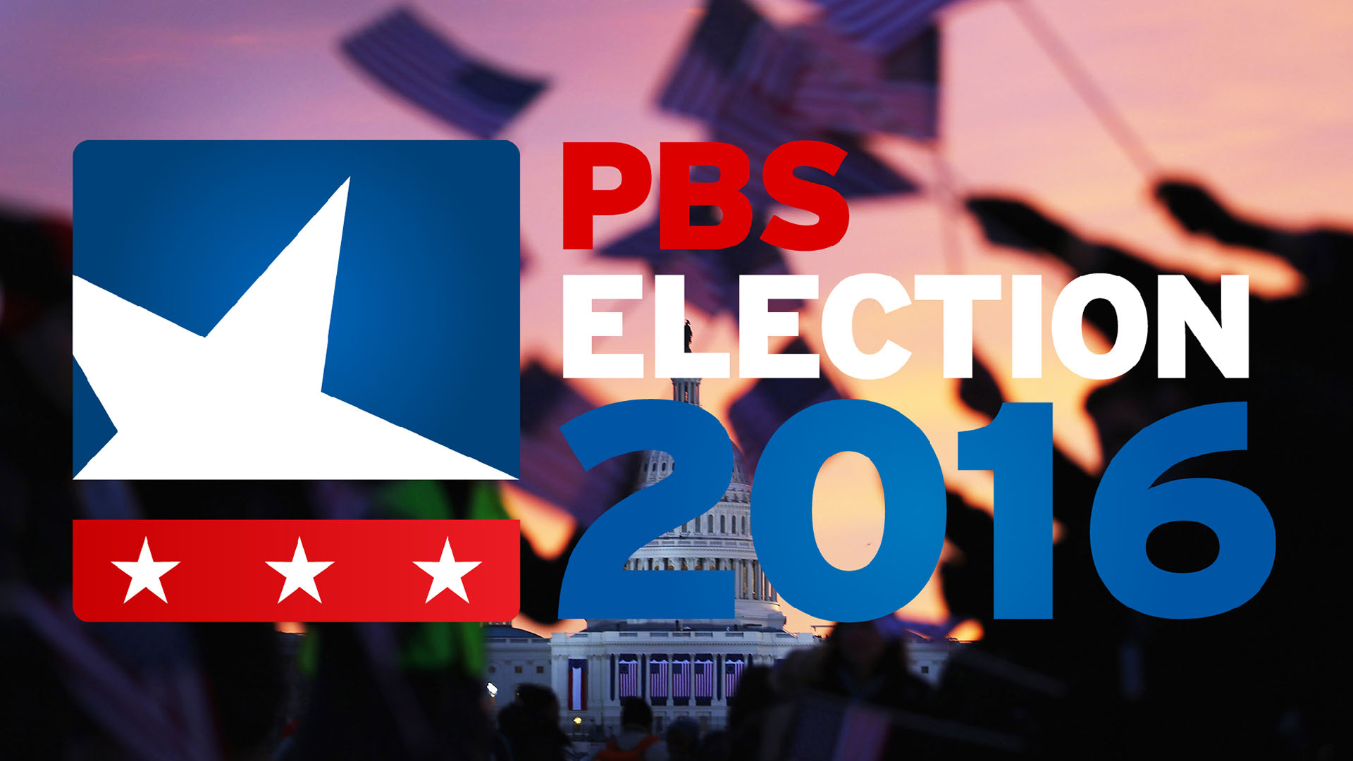 Campaign Connection PBS - Hd us election map