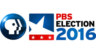 PBS Election Coverage 2016