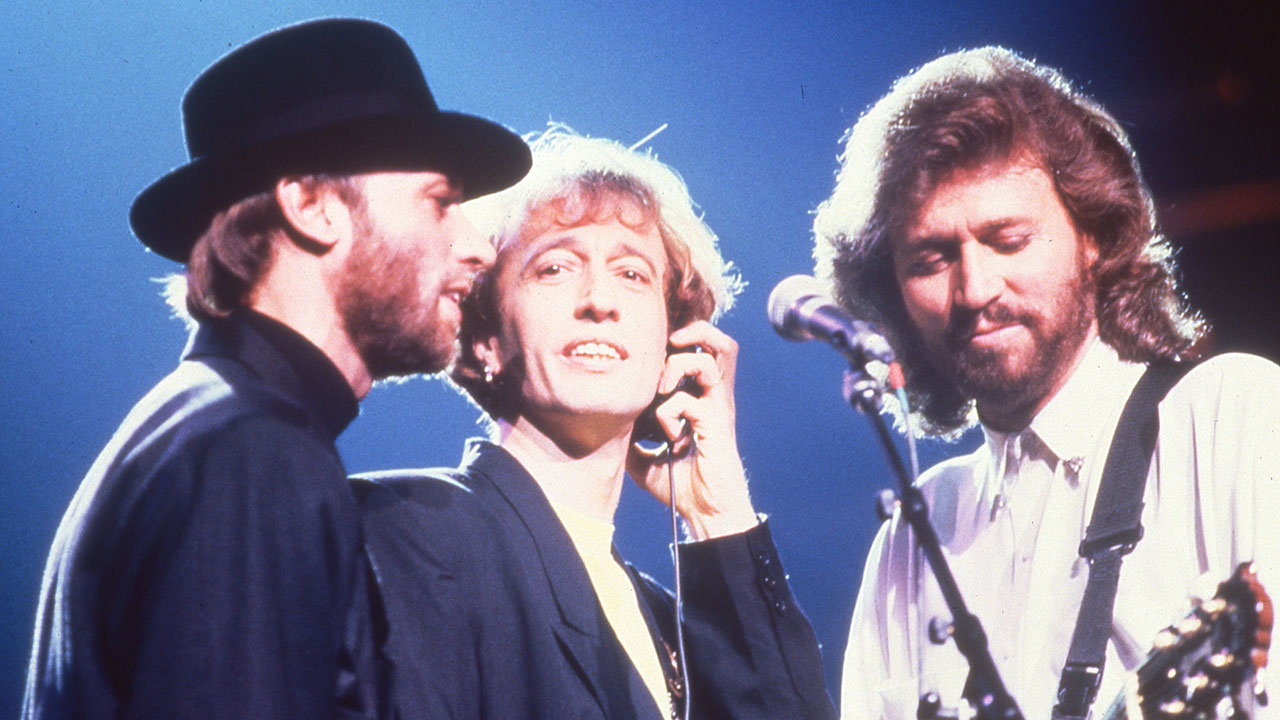 NEW - The Bee Gees One for All Tour