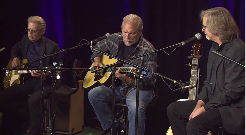 Host Craig Thatcher takes you on a musical journey with Jorma Kaukonen and Jack Casady from Hot Tuna