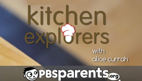 Kitchen Explorers