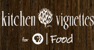 Kitchen Vignettes for PBS Food