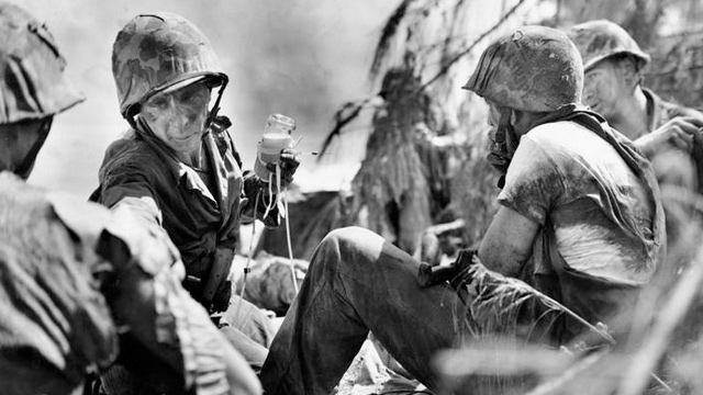 Ken Burns: America's Storyteller - The War