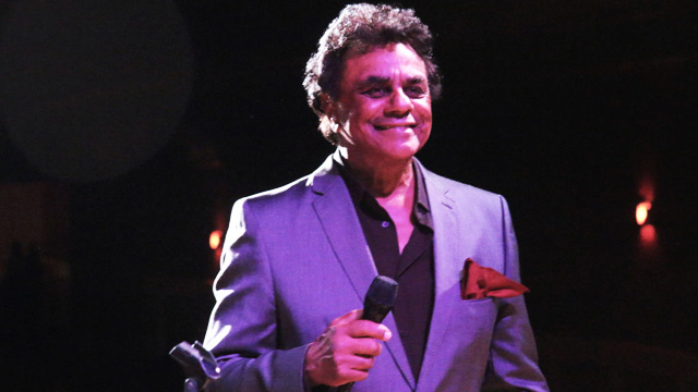 Johnny Mathis - Wonderful, Wonderful!