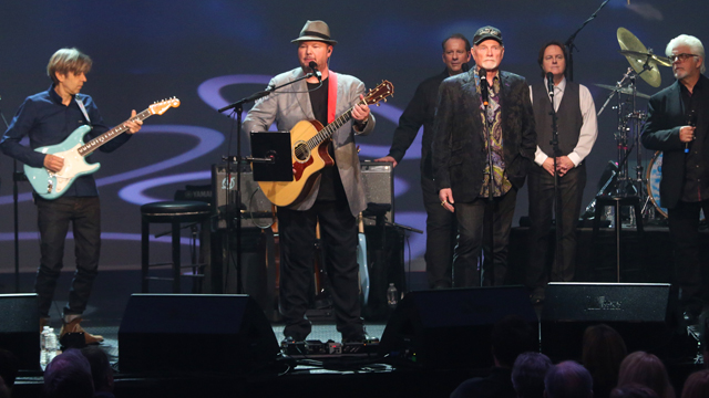 Christopher Cross and Friends