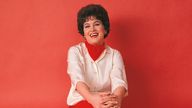 Patsy Cline: American Masters