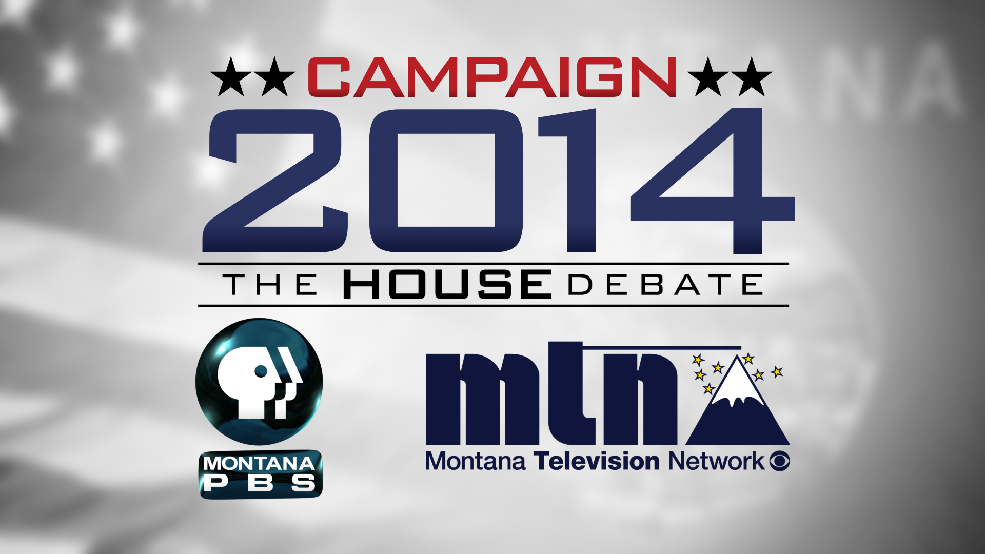 Race For The U.S. House - Fall 2014