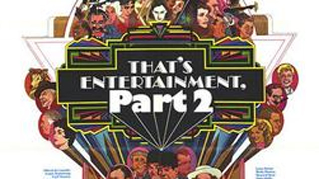 That's Entertainment II