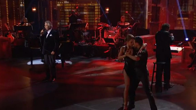 "Great Performances: ""Andrea Bocelli"""