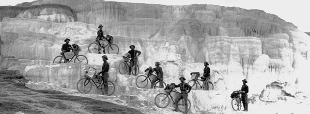 Bicycle Corps: America's Black Army on Wheels
