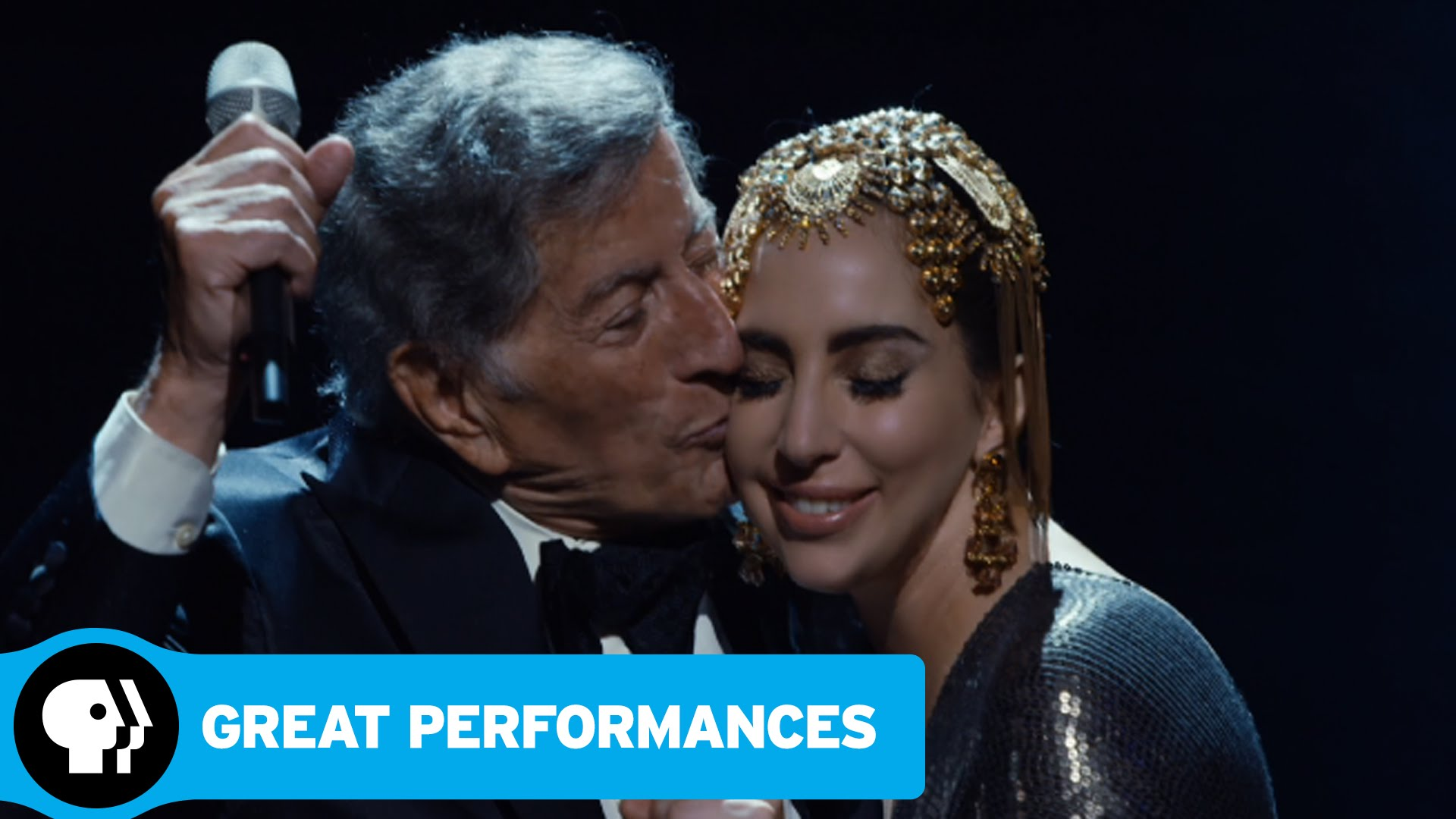 Tony Bennett & Lady Gaga: Cheek to Cheek Live