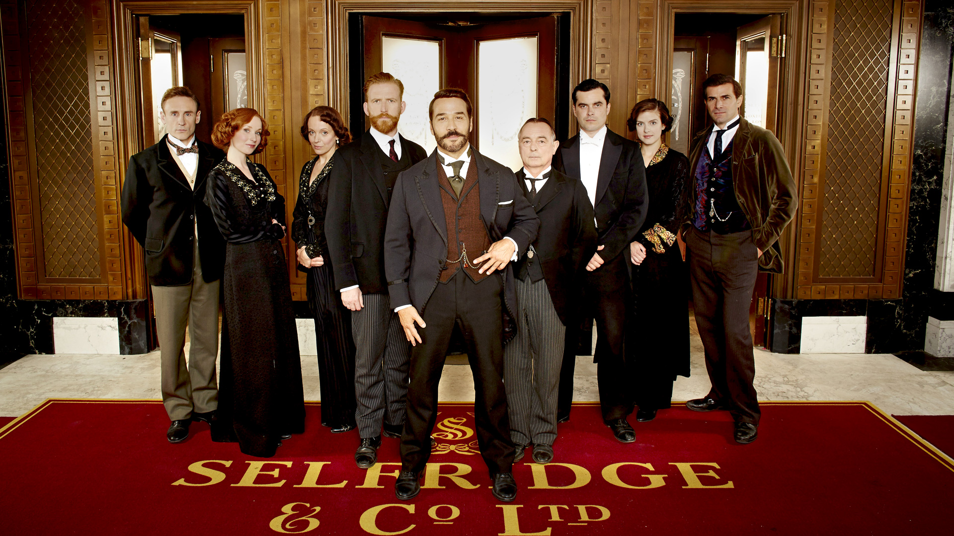 Mr. Selfridge: Season 3 Ep. 5