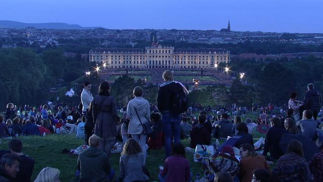 The Vienna Philharmonic Summer Night Concert 2014