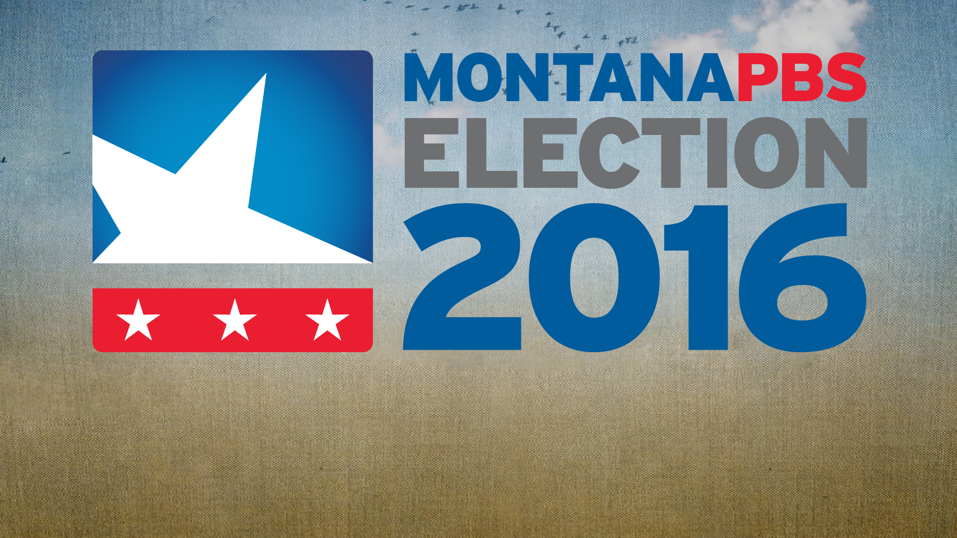 Join MontanaPBS for Primary Night coverage
