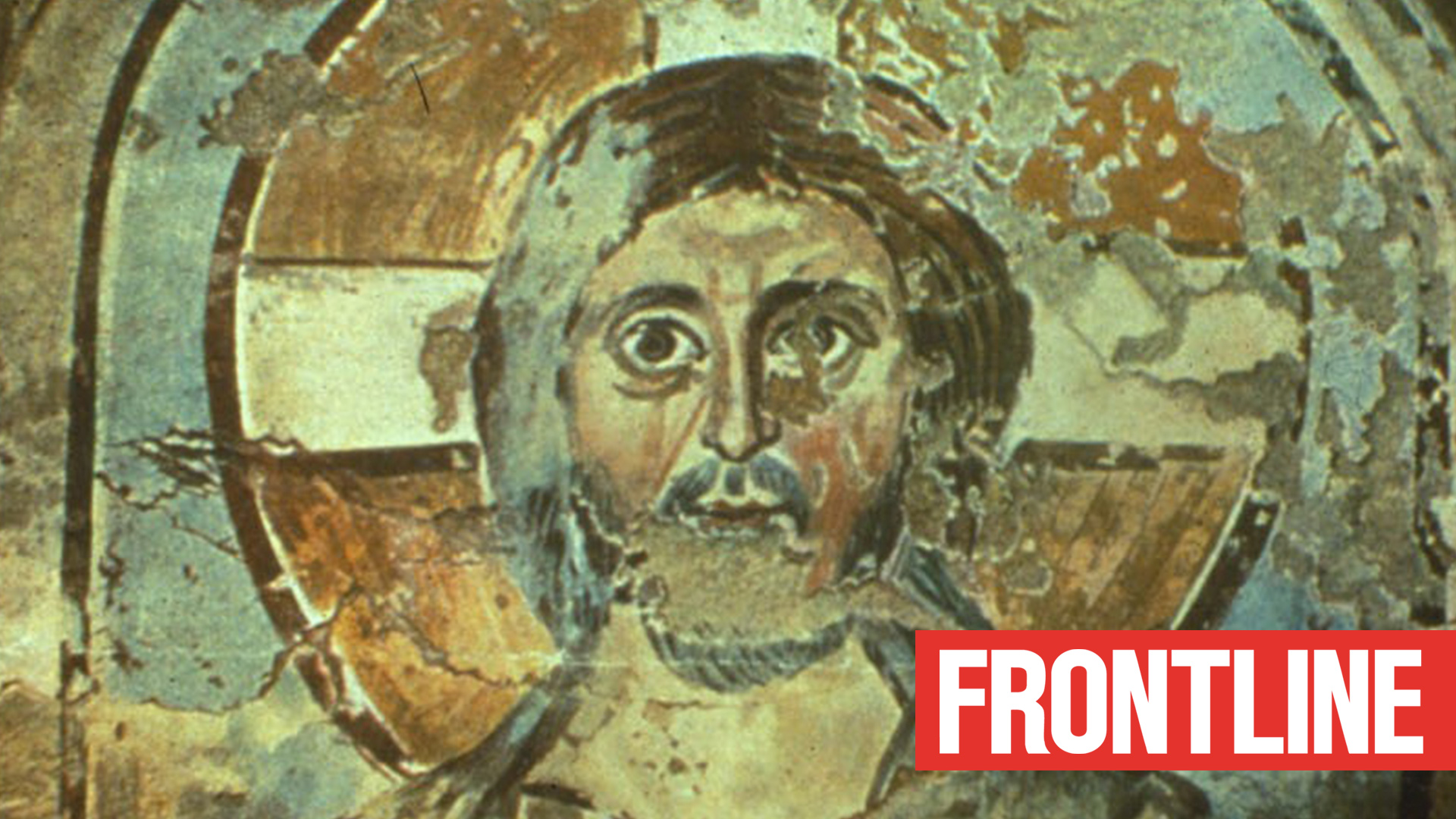 FRONTLINE: From Jesus to Christ