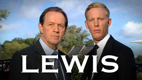 Masterpiece Mystery! INSPECTOR LEWIS