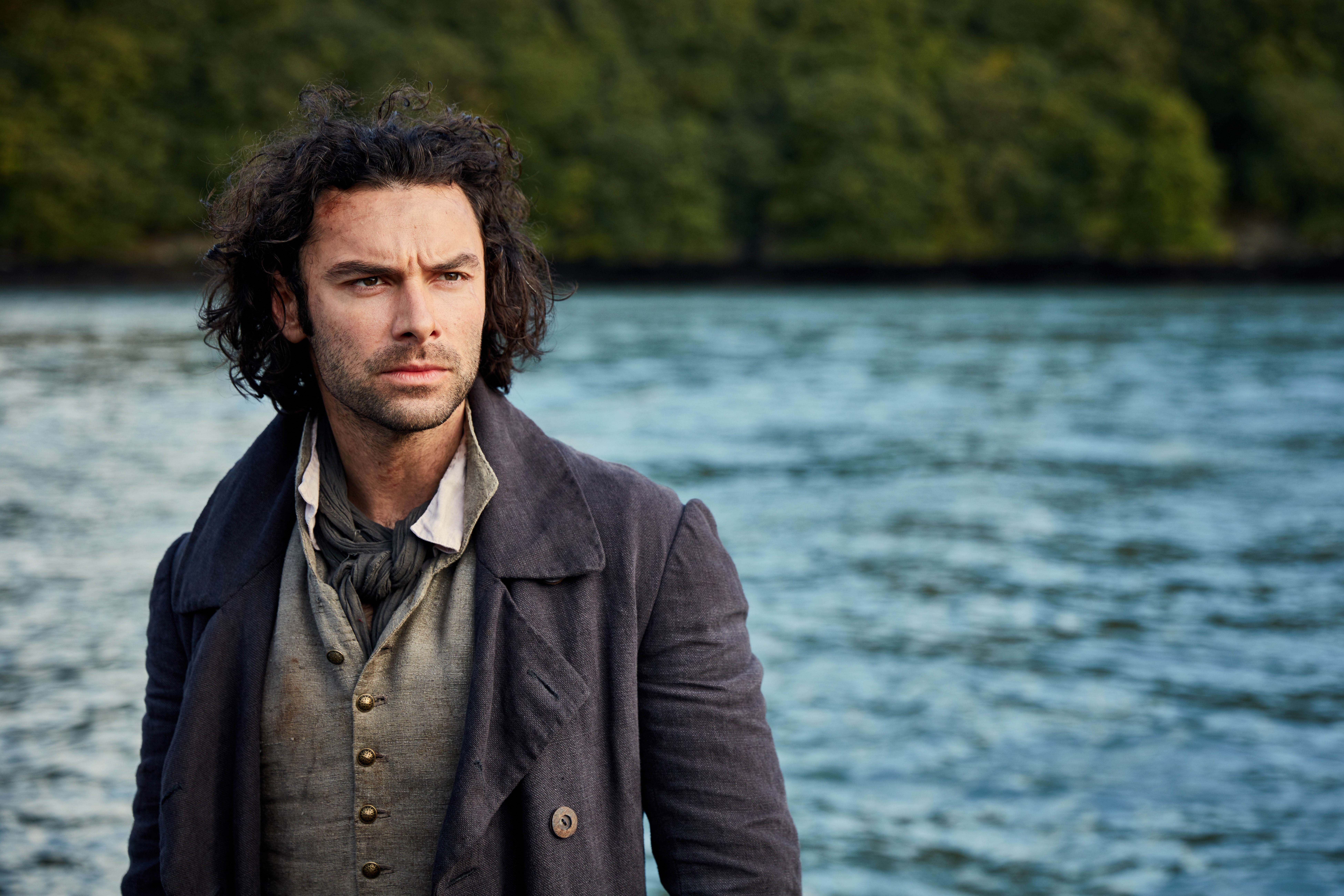 Poldark on Masterpiece: Season 3, Episode Four