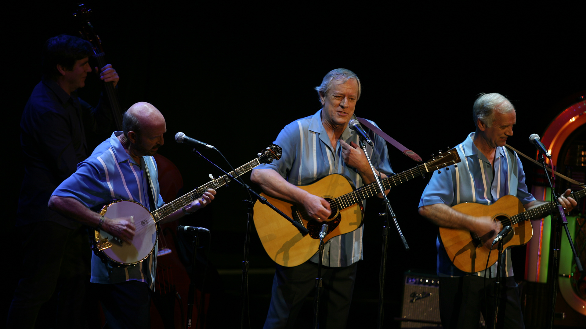 The Kingston Trio Celebration