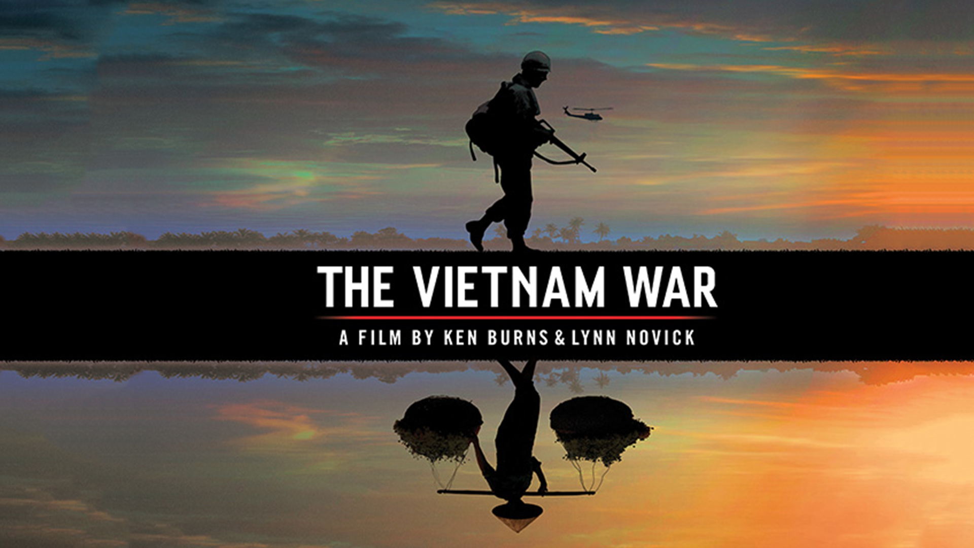 THE VIETNAM WAR - This Is What We Do
