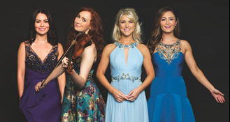 CELTIC WOMAN: HOMECOMING - IRELAND
