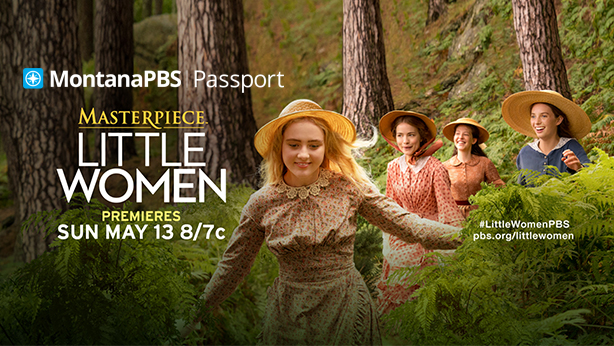 Enjoy extended on-demand access to quality PBS shows!