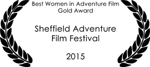 Best Women in Adventure Film