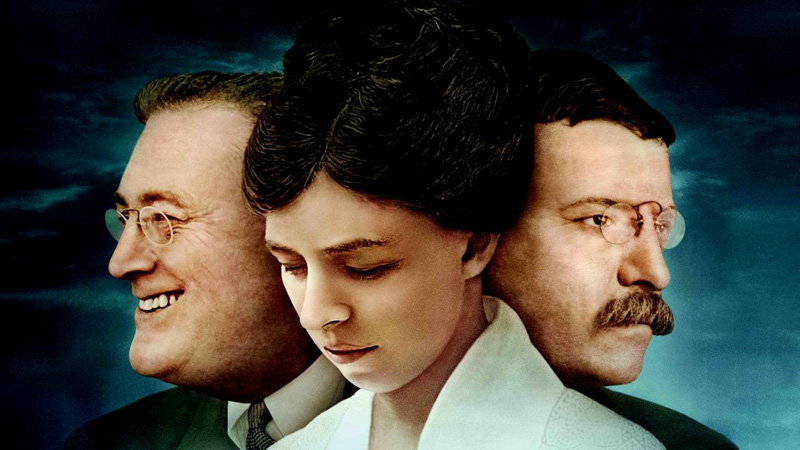 The Roosevelts: An Intimate History - Preview