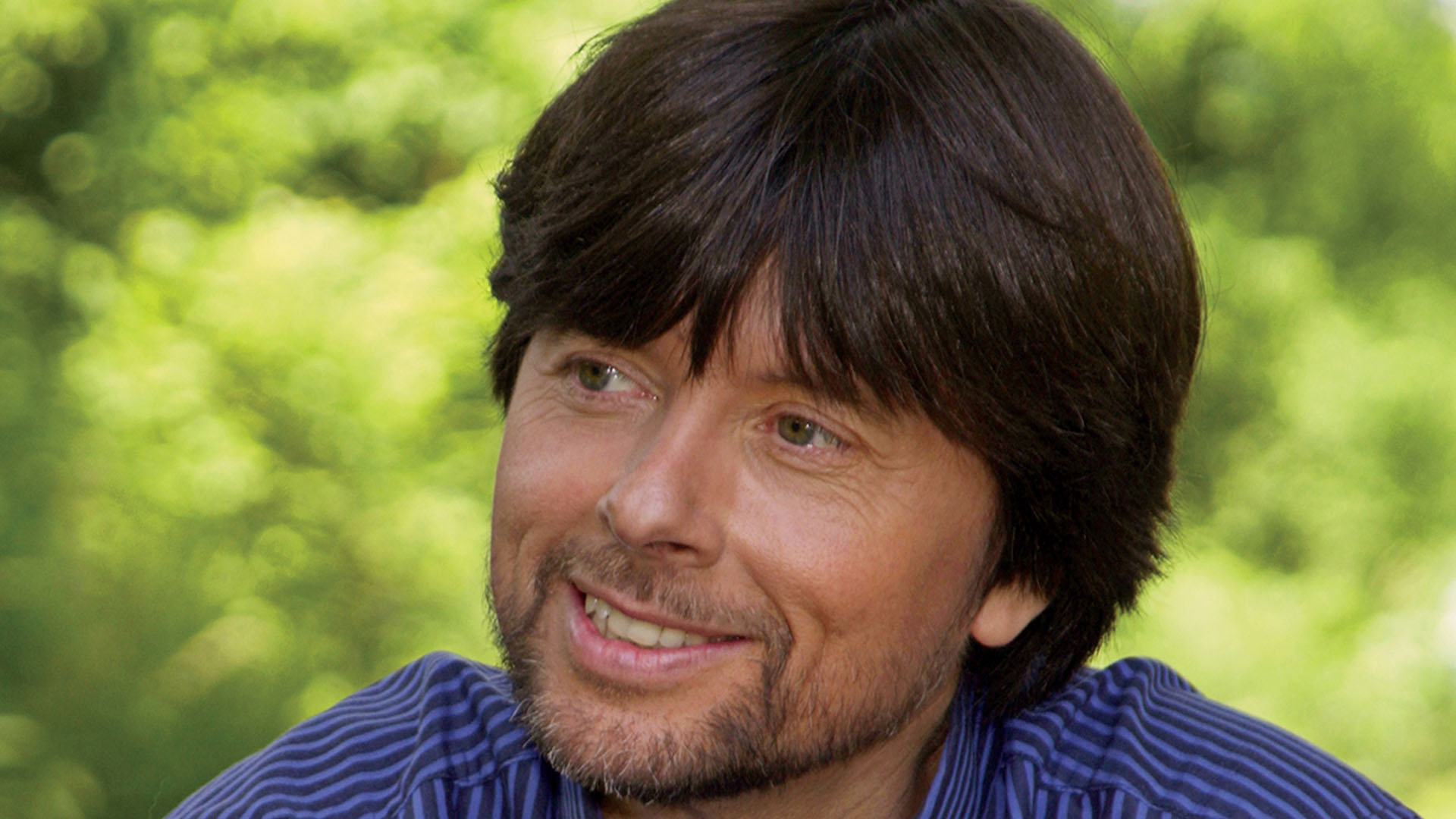 Q&A with Ken Burns