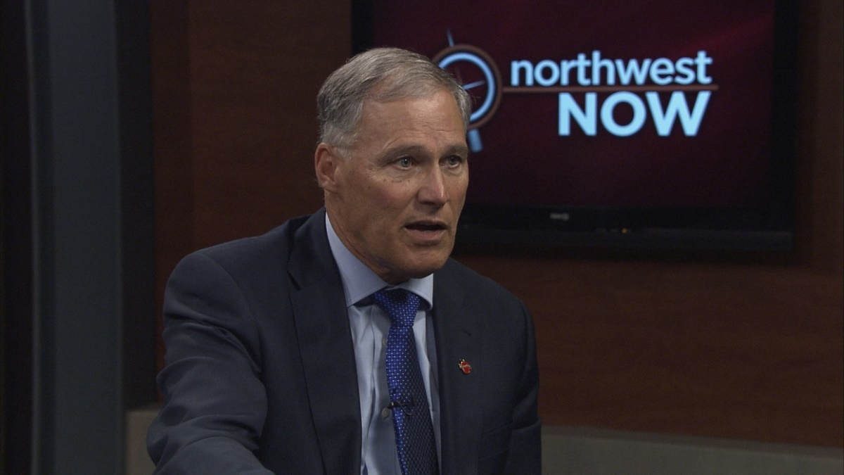 Jay Inslee - September 30, 2016