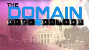 The Domain Tech Report