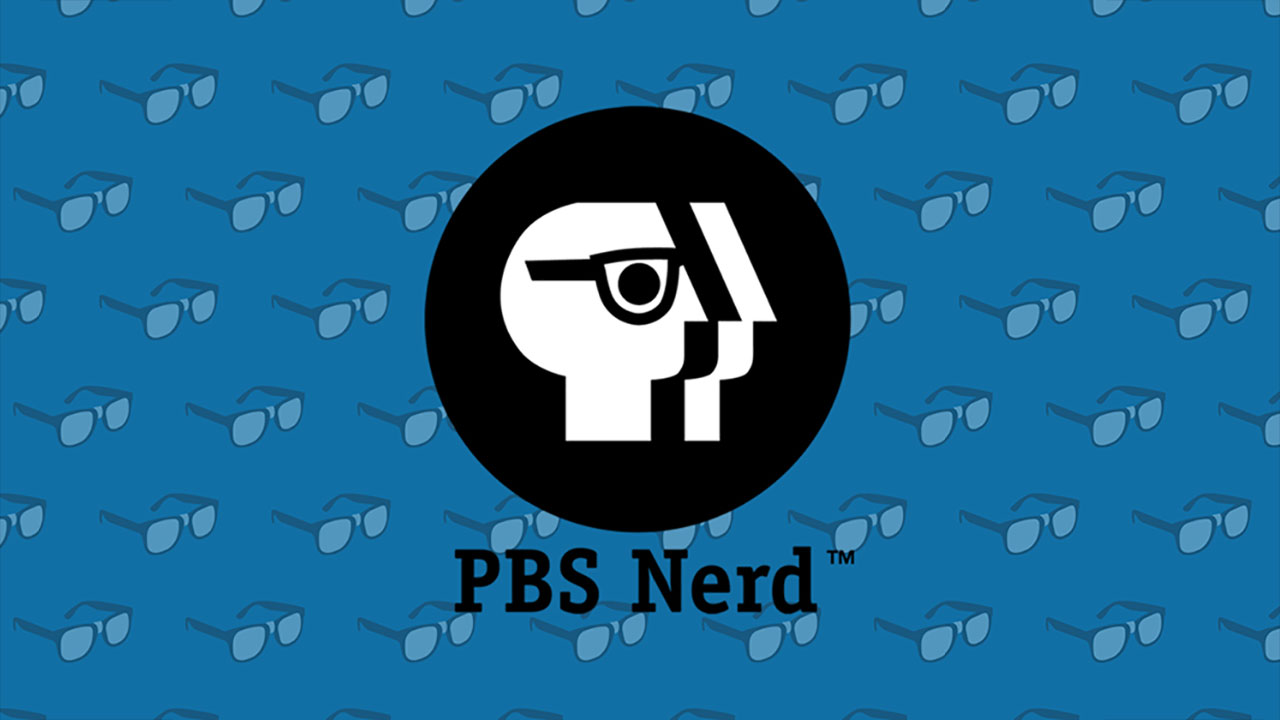 Be a PBS Nerd for the Nine Network!