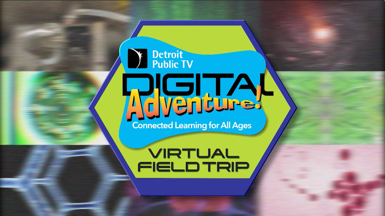 DIA Virtual Field Trip