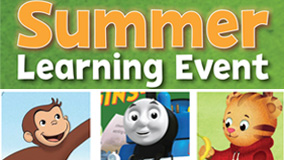 Summer Learning Event